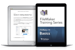 Free FileMaker Training For Newbies!